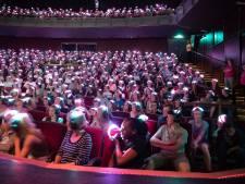 Eis voor theater Meerpaal: binnen 5 jaar uit de rode cijfers