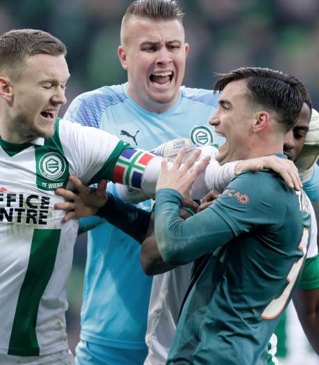 Samenvatting | FC Groningen - Ajax
