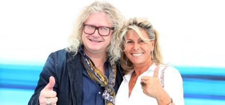 Pierre-Jean Chalençon insulte Caroline Margeridon, elle lui répond