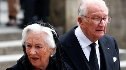 """Advocaat koning Albert II: """"Hij lijdt enorm onder de zaak-Delphine Boël"""""""
