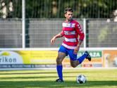 FC Oudewater loopt promotie mis na weggeven ruime voorsprong
