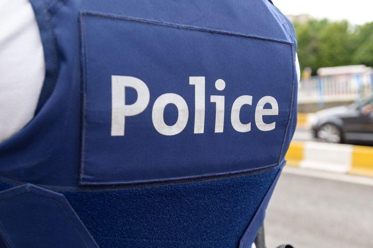Politie vat dealer in Sint-Lambrechts-Woluwe