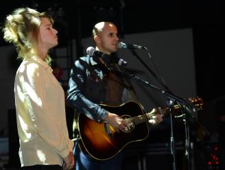 Stad Leuven en Het Depot lanceren 'You're not alone': Milow, Selah Sue en Tom Helsen verrassen inwoners met privéconcert