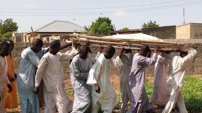 Minstens 16 doden bij aanslagen door jihadisten in Nigeria