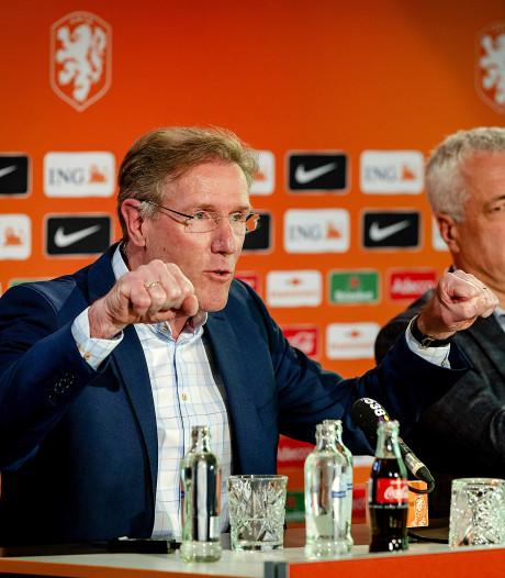 Van Breukelen terug als voetbalcommissaris bij PSV