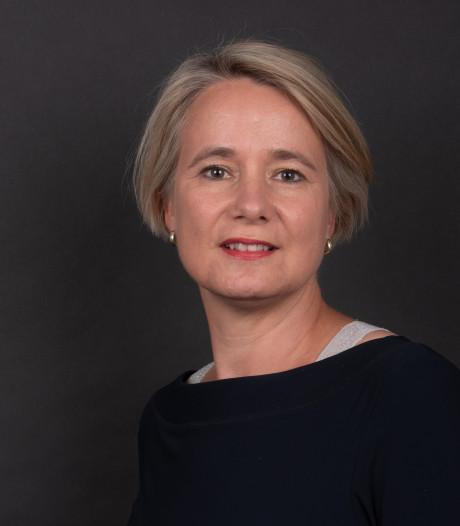 VVD schuift Broekman-Van der Pers naar voren