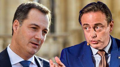 """Premier Michel en N-VA willen Syriëstrijders in de regio berechten, De Croo stelt internationaal tribunaal voor: """"Enige realistische oplossing"""""""