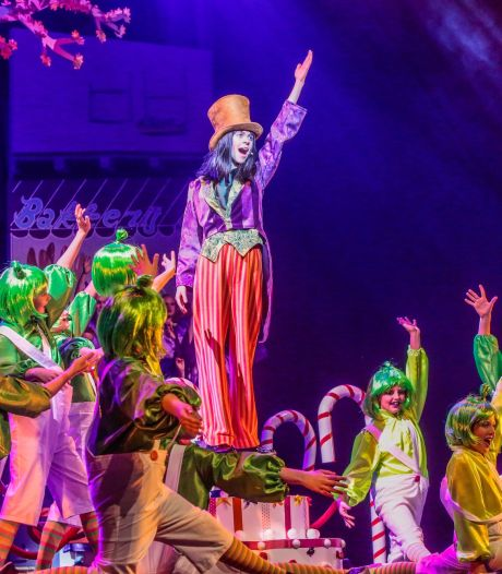Brabants Muziek Theater schrapt jeugdmusical om corona, 'Noodzakelijk om te overleven'