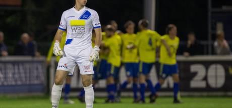 Rechter beslist: strafschoppen bij FC Lisse - Hoek moeten over