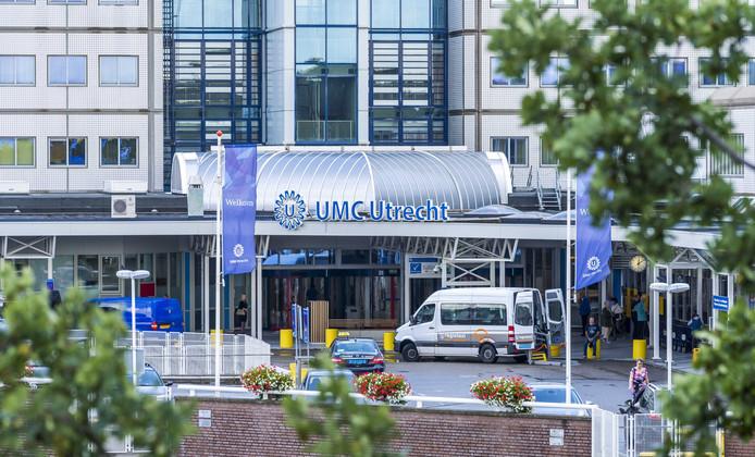 UMC Utrecht.