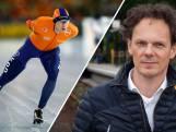 Ben van der Burg: 'Sven Kramer gaat stunten'