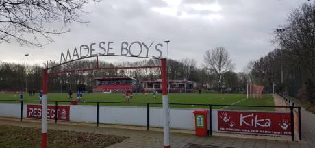 Overzicht | Dongen wint met monsterscore bij UNA, Madese Boys profiteert van fout doelman Kruisland