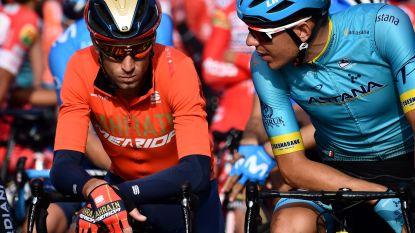 Kijk naar de hoogtepunten van de 113de editie van de Ronde van Lombardije