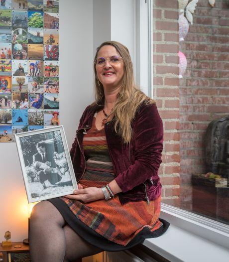 Iedereen in de Kempen kende Henk Verdegaal, behalve zijn eigen dochter Jolanda