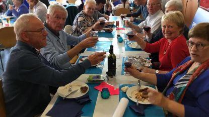 Jong Vld Huldenberg organiseert zevende BBQ à volonté