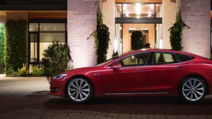 Tesla verslaat Mercedes en BMW in de topklasse