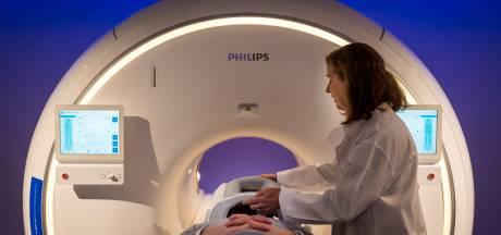 Philips kan niet terugvallen op comfortabele ordergroei