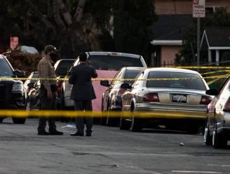 Opnieuw zwarte man gedood door politiekogels in Verenigde Staten