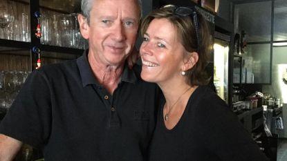 """Jef en Ann sluiten voorgoed de deuren van café 't Zijspoor: """"Combinatie van corona en té groot succes"""""""