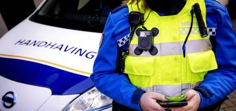 Bodycams voor boa's Winterswijk, ook boeien en wapenstok aangevraagd