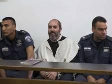 Un colon condamné à la perpétuité pour le meurtre de deux Palestiniens