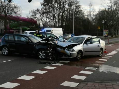 Fors minder verdachte ongelukken met letsel in Twente