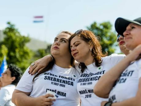 Den Haag krijgt landelijk herdenkingsmonument Srebrenica: 'Het is een stukje erkenning van ons leed'