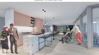 """Nieuw woonzorgcentrum Sint-Jozef zet op kleine groepen bewoners in: """"Gaat verspreiding van ziektes zoals coronavirus tegen"""""""