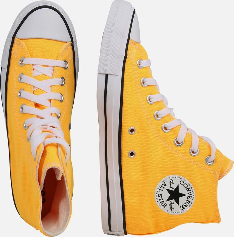 Chuck Taylors van Converse, € 70 via About You Beeld null