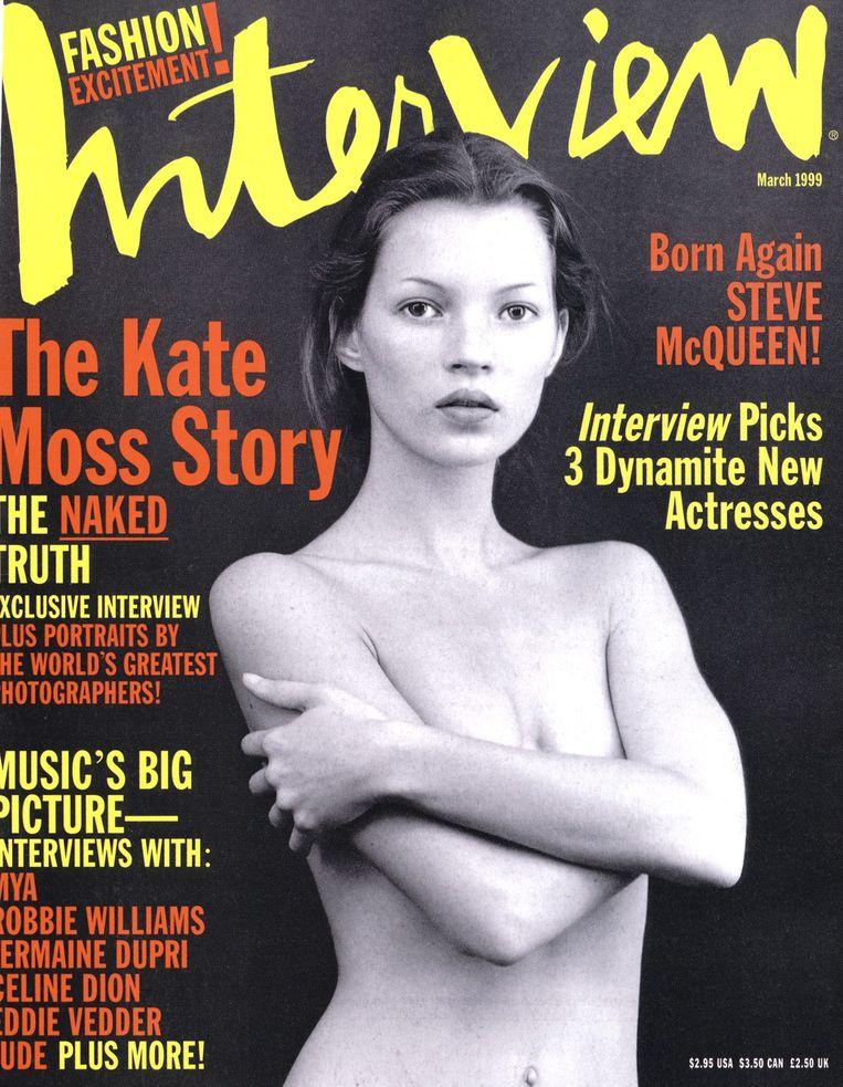Interview, het magazine van Andy Warhol, stopt met bestaan ...