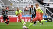 Kevin De Bruyne luistert 29ste verjaardag op met zijn 100ste clubgoal en trapt City naar halve finale FA Cup