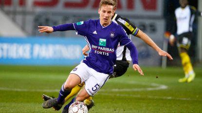 """""""Het lichtpunt in de onmetelijke voetballistische duisternis van RSC Anderlecht"""": onze chef voetbal bejubelt Yari Verschaeren"""