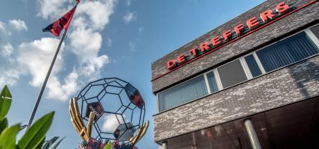 De Treffers legt ook PSV'er Melis vast