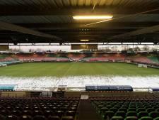Wat moet NEC met het Goffertstadion?  'Alleen met voetbal red je het niet'