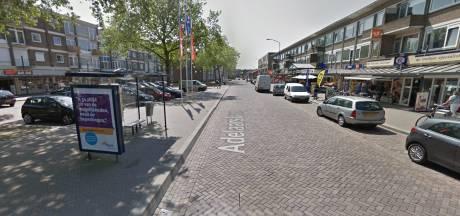 Arno pikt het niet langer en achtervolgt hardnekkige winkeldief in Apeldoorn