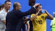 """Tevreden Martínez: """"De jongens wilden elke Belgische fan trots maken"""""""
