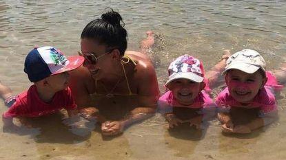 Familiedrama schokt Australië: bekende rugbyspeler (42) steekt vrouw en kinderen in brand
