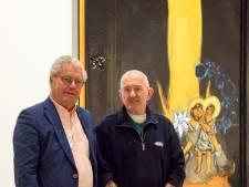 Verloren gewaand schilderij Hans van Hoek duikt op in slaapkamer