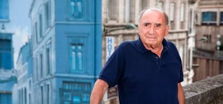 """Claude Brasseur est décédé à l'âge de 84 ans """"dans la paix et la sérénité"""""""