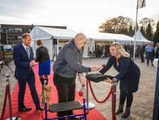 Elburgers voelen zich weer thuis in Het Nieuwe Feithenhof
