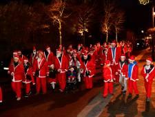 Eerselse Santa Run groeit nog steeds