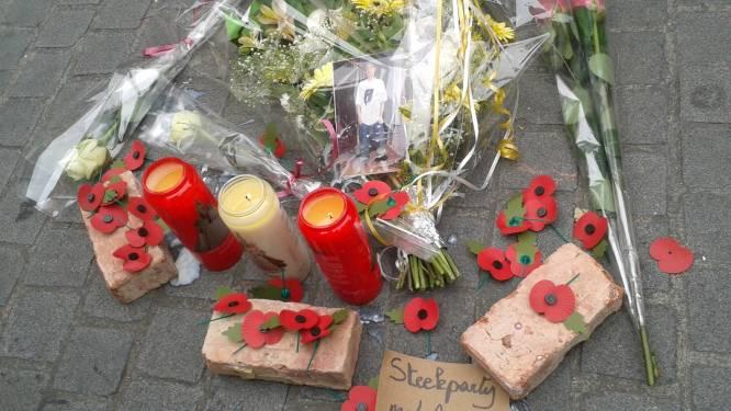 Ecuadoriaan doodgestoken in hartje Antwerpen