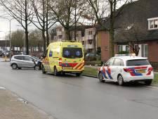 Twee gewonden bij eenzijdig ongeval in Almelo