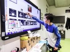Minder Zeeuws-Vlaamse kinderen voor speciaal onderwijs door de tunnel