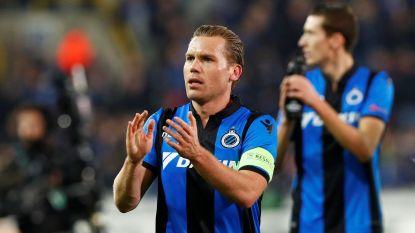 Ervaringsdeskundigen schatten de kansen van Club Brugge en Racing Genk in de Europa League in