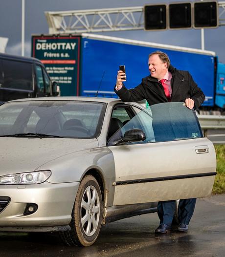 Vele ongelukken op A12 bron van zorgen: 'Verschrikkelijke hekel aan 130'