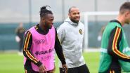 Blaast Thierry Henry de carrière van Michy Batshuayi nieuw leven in?