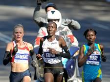 Olympisch brons wordt na negen jaar zilver voor Flanagan