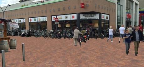 Uitlopers Nieuwe Markt in Roosendaal krijgen zelfde tapijt