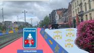 """""""Meer dan dubbel zoveel terrasruimte voor horeca"""": grote veranderingen in straatbeeld vanaf volgende week"""